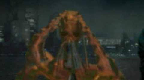 Parasite Eve - Aya's Nuke