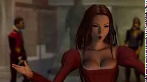 Parasite Eve - video 02