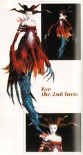 Eve art