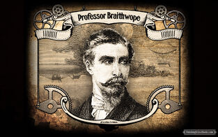 Finishingschool professorbraithwope wallpaper