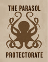 gail carriger parasol protectorate octopus