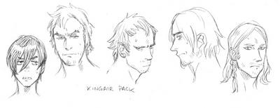KingairPack