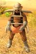 Dustrider Rammer