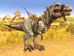 Arena Tyrannosaurus