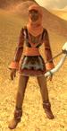 Dustrider Archer