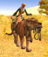 Dustrider Eusmilus Rider
