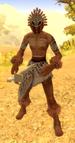 Dustrider Shaman