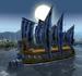 Norseman Ram Ship