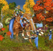 Norseman Mammoth Harvester