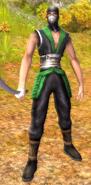 Dragon Clan Ninja