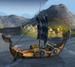 Norseman Fishing Boat