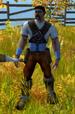 Norseman Worker