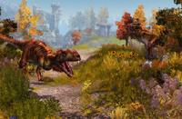 Giganotosaurus Northlands