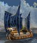 Norseman Transport Ship