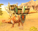 Dustrider Stegosaurus Transporter