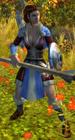 Norseman Spearman