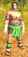Dragon Clan Sumo