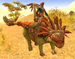 Dustrider Ankylosaurus