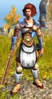 Norseman Crossbowman