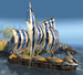Norseman Dragon Boat