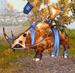 Norseman Battle Rhino