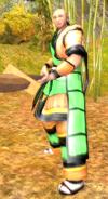 Dragon Clan Spearman