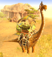 Dustrider Brachiosaurus Transporter
