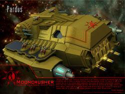 Kora wp mooncrusher