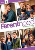 Parenthood S4DVD