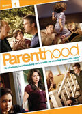 Parenthood S1DVD