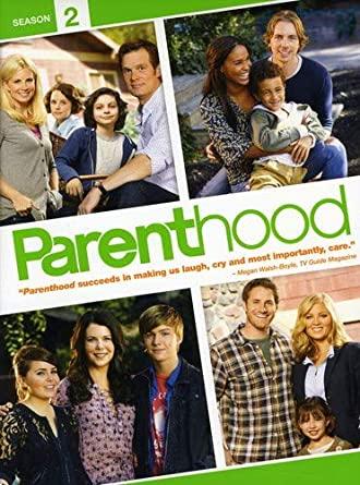 parenthood saison 2