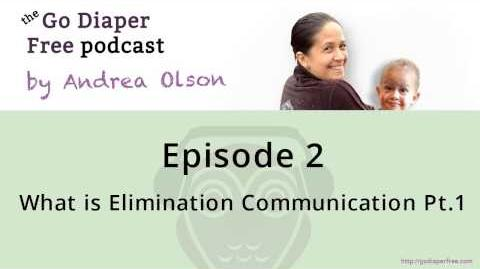 What is Elimination Communication (pt 1)