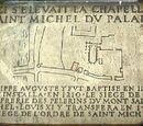 Chapelle Saint Michel du Palais