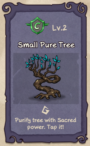 Purify Tree 2