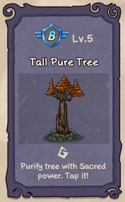 Purify Tree 5