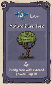 Purify Tree 4