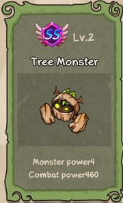 Tree Monster 2