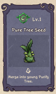 Purify Tree 1