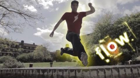 How To Do Parkour Strides - Tricky Tutorials (ep