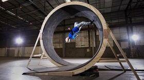 Human Loop the Loop with Damien Walters