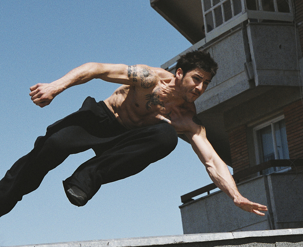 Get a Life: Learn Parkour and Freerunning - GOOD PARKOUR