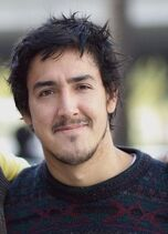 Daniel Ilabaca