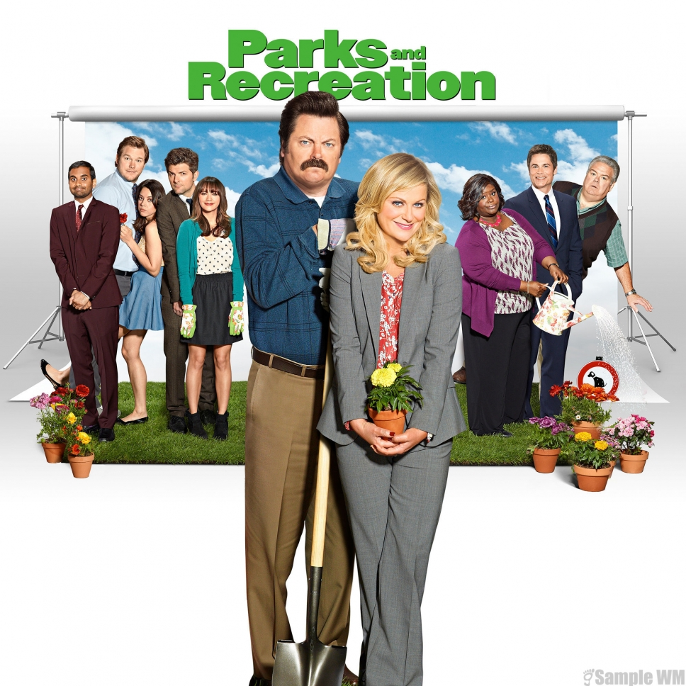 Parks And Recreation Streamcloud