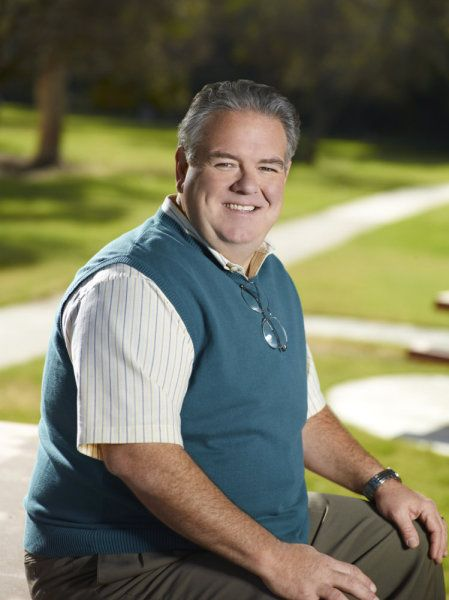 Gary Gergich | Parks and Recreation Wiki | FANDOM powered by Wikia