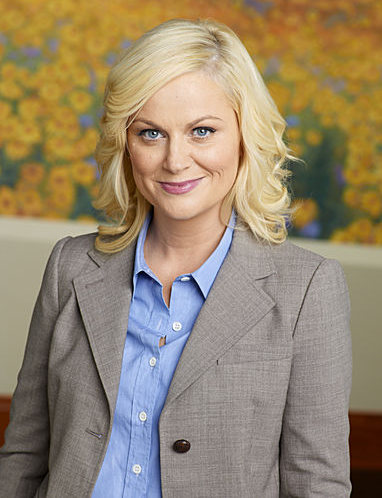 Leslie Knope | Parks and Recreation Wiki | FANDOM powered by Wikia