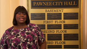 Pawnee City Hall Directory