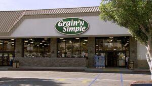 Grain N Simple