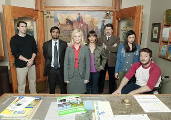 Season 1 Cast