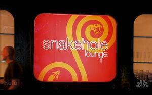 Snakehole Lounge