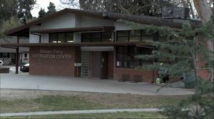 William Percy Rec Center